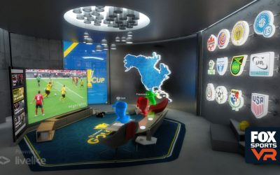 Traditional Sports Look to Gamers to Reshape Viewers' Experience