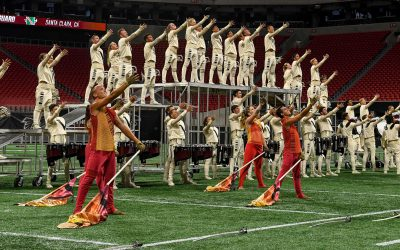 FLOSPORTS EXTENDS BROADCAST RIGHTS PARTERSHIP WITH PREMIER MARCHING ARTS ORGANIZATION, DRUM CORPS INTERNATIONAL, THROUGH 2026