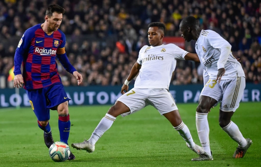 INTERACTIVE LIVE WATCH PARTIES ALLOW LALIGA TO ENGAGE  WITH FANS WORLDWIDE