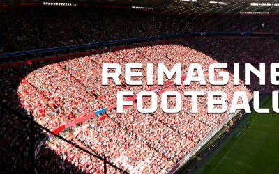 REIMAGINE FOOTBALL: LiveLike named innovative idea for football during the coronavirus period