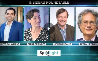 SBJ Spotlight Insiders Roundtable