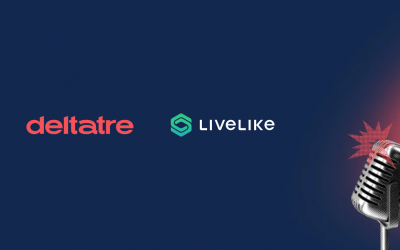 The future is interactive: Increasing engagement in OTT with LiveLike and Deltatre